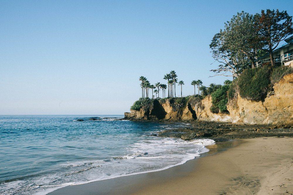 california laguna