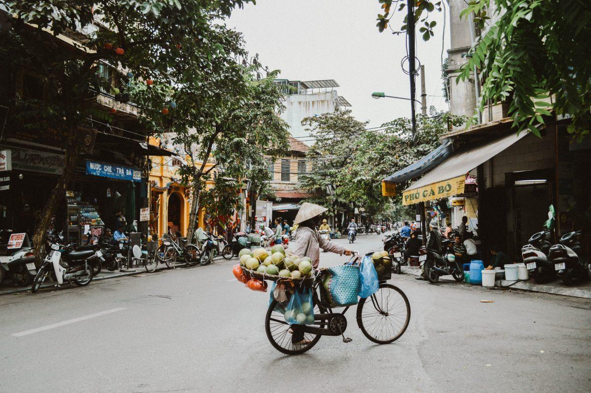 The Ultimate Guide to Hanoi, Vietnam - Bon Traveler