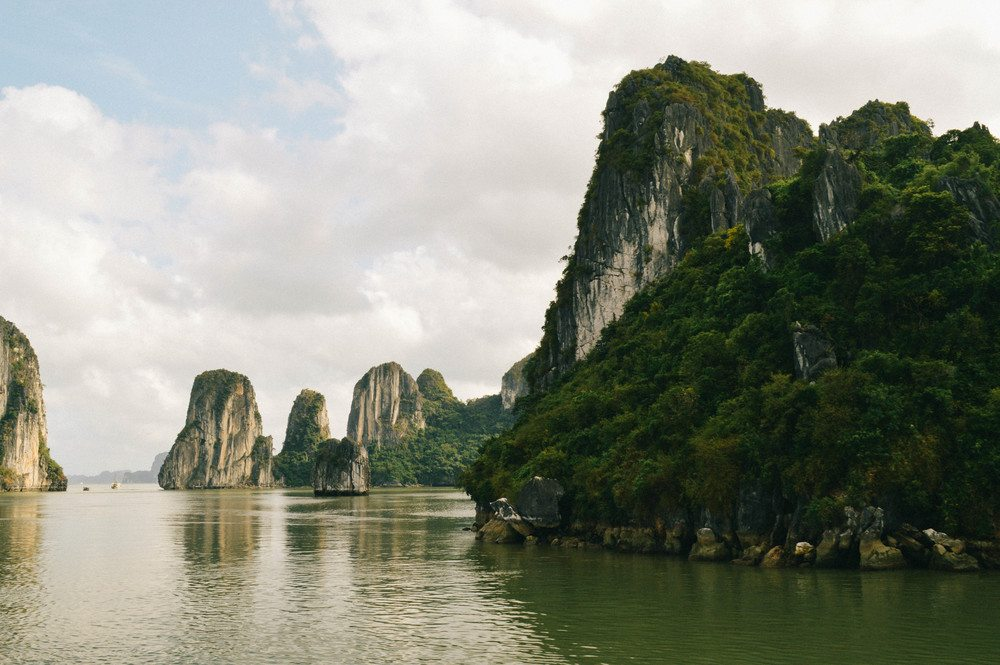 How to Spend One Week in Vietnam - Bon Traveler