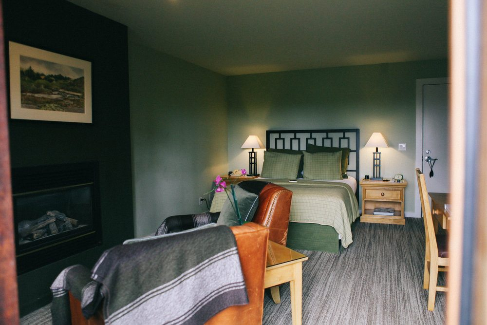 Mendocino Hotels: The Brewery Gulch Inn Review