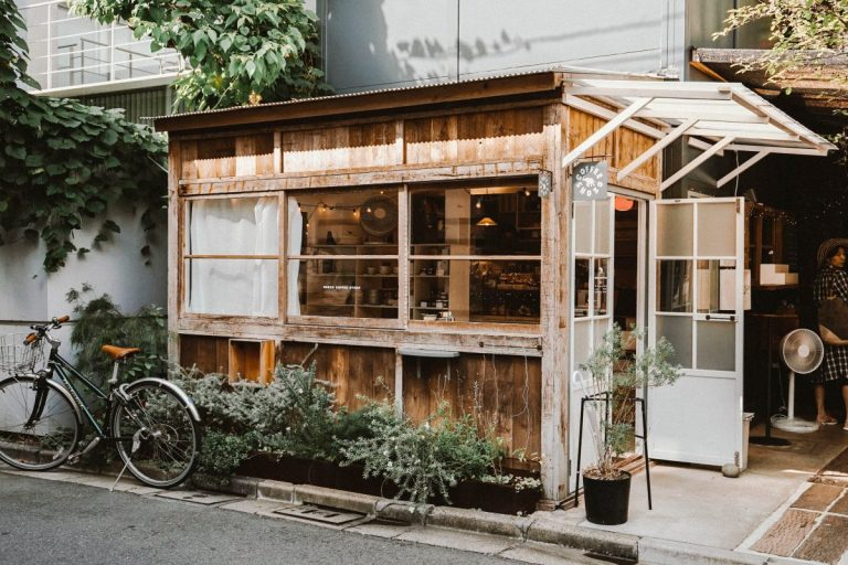 7 Hip Coffee Shops Not to Miss in Tokyo