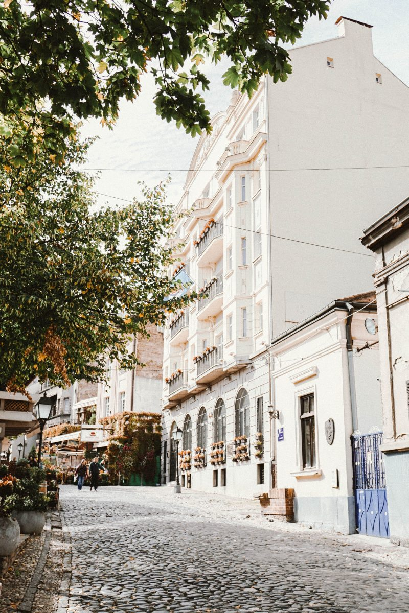 How to Spend 24 Hours in Belgrade