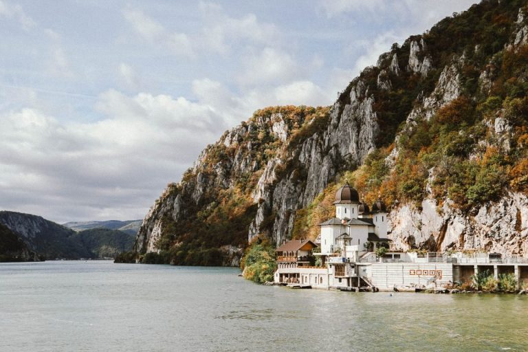 Cruising the Passage to Eastern Europe with Viking River Cruises