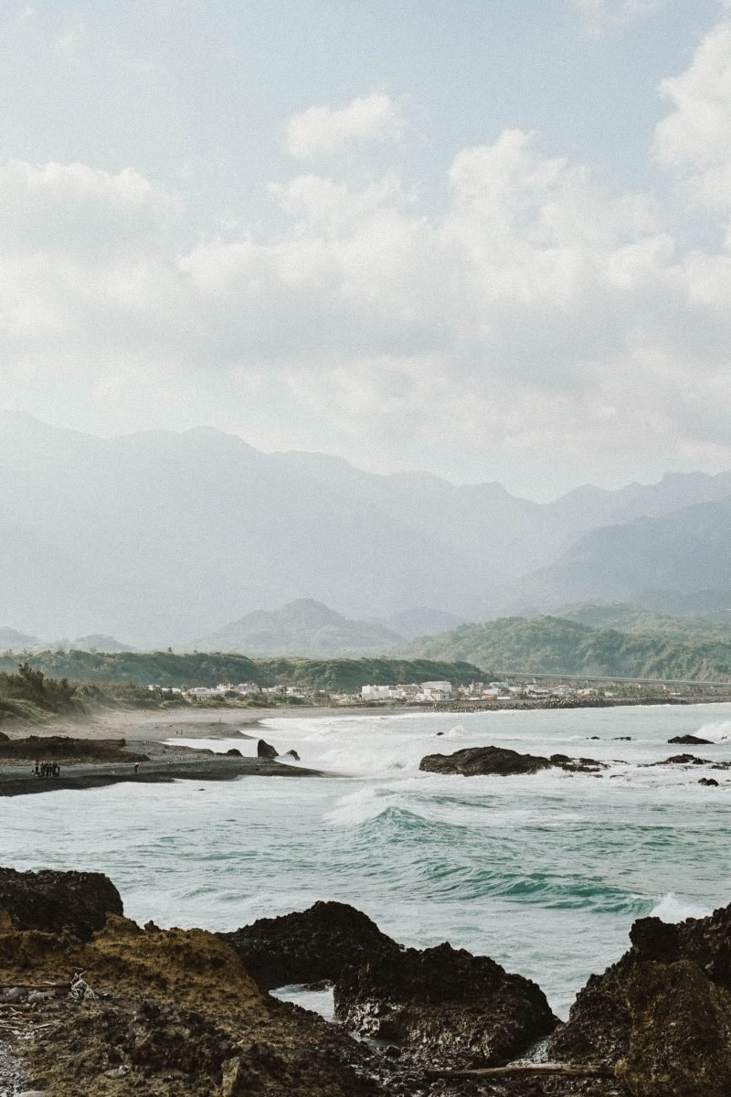 What Not to Miss on the Eastern Coastline of Taiwan