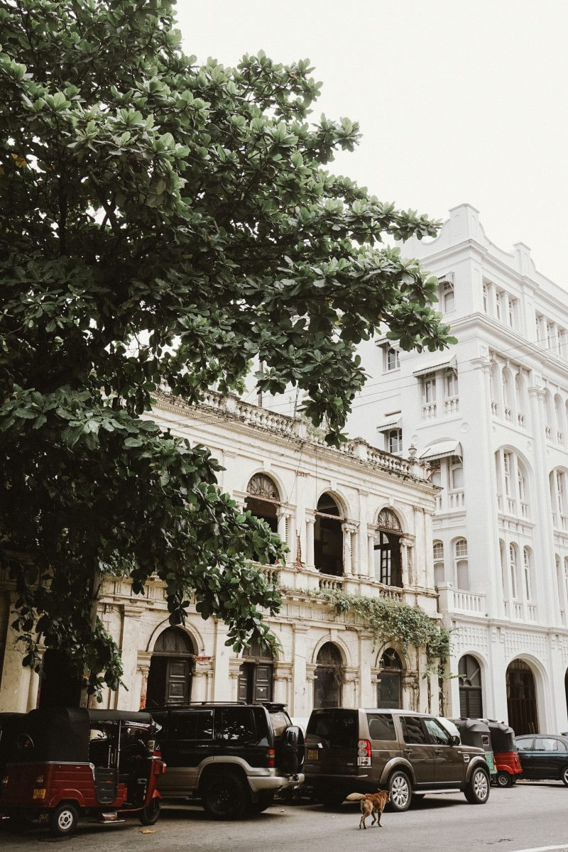The 24 Hour Guide to Colombo, Sri Lanka