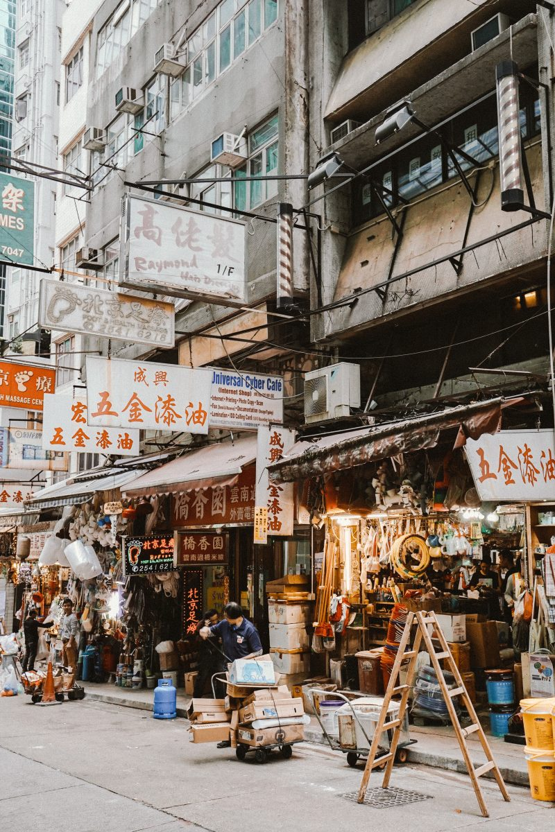 The Long Layover Guide to Hong Kong