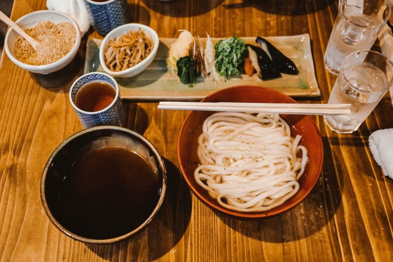 20 Best Restaurants to Eat at in Kyoto