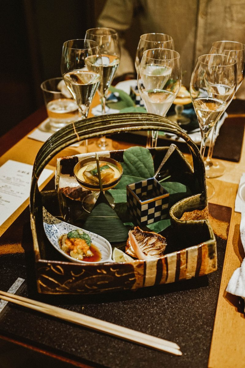 Best Restaurants in Kyoto