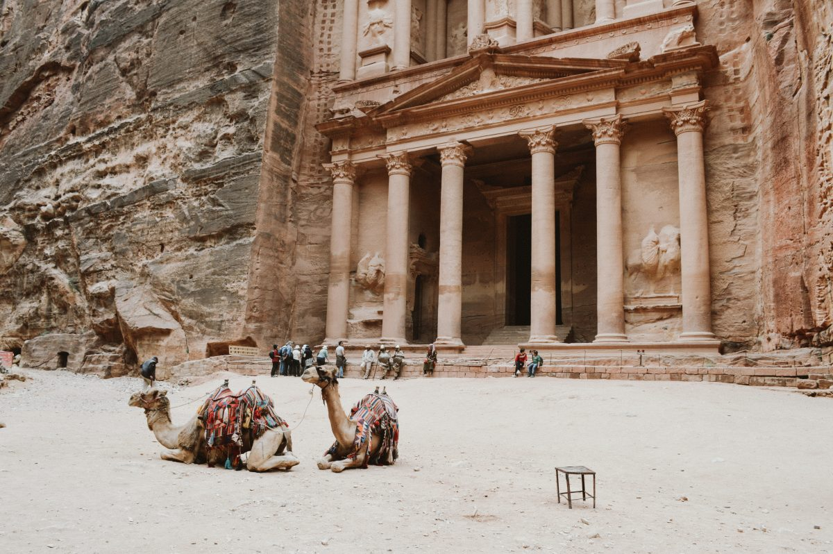 7 Incredible Experiences in Jordan