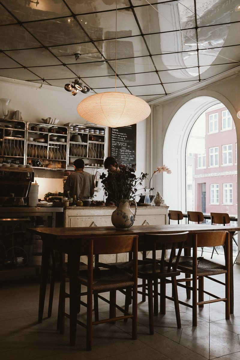 5 Hip Coffee Shops Not to Miss in Copenhagen