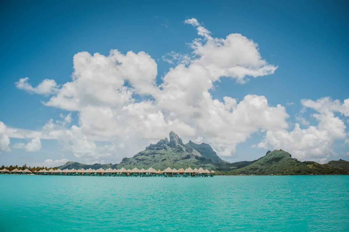 Why Bora Bora is the Ultimate Honeymoon Destination