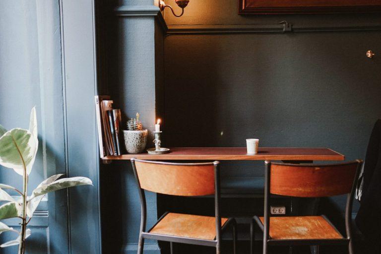 5 Hip Coffee Shops Not to Miss in Copenhagen