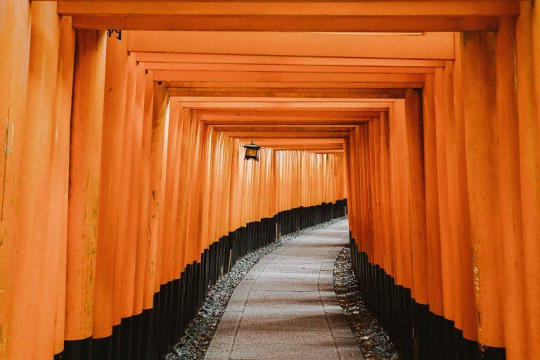 Top Tips Before Visiting Japan
