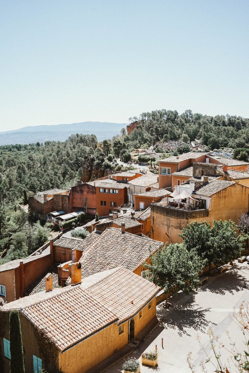 Three Villages Not to Miss in the Luberon