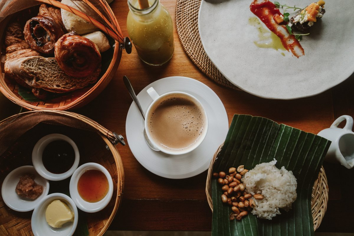 Staying at the Alila Ubud with Kiwi Collection