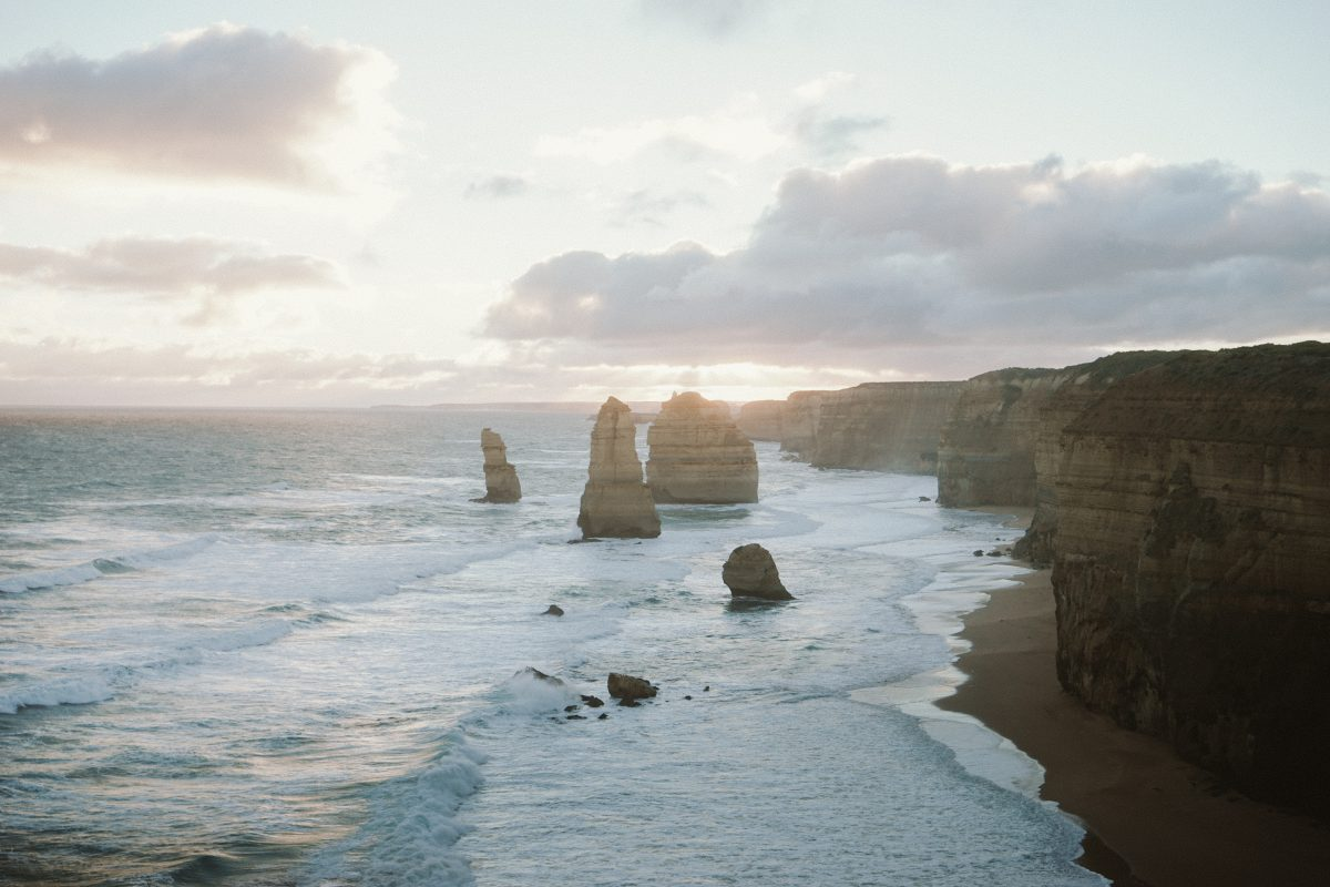 The Ultimate Guide to the Great Ocean Road