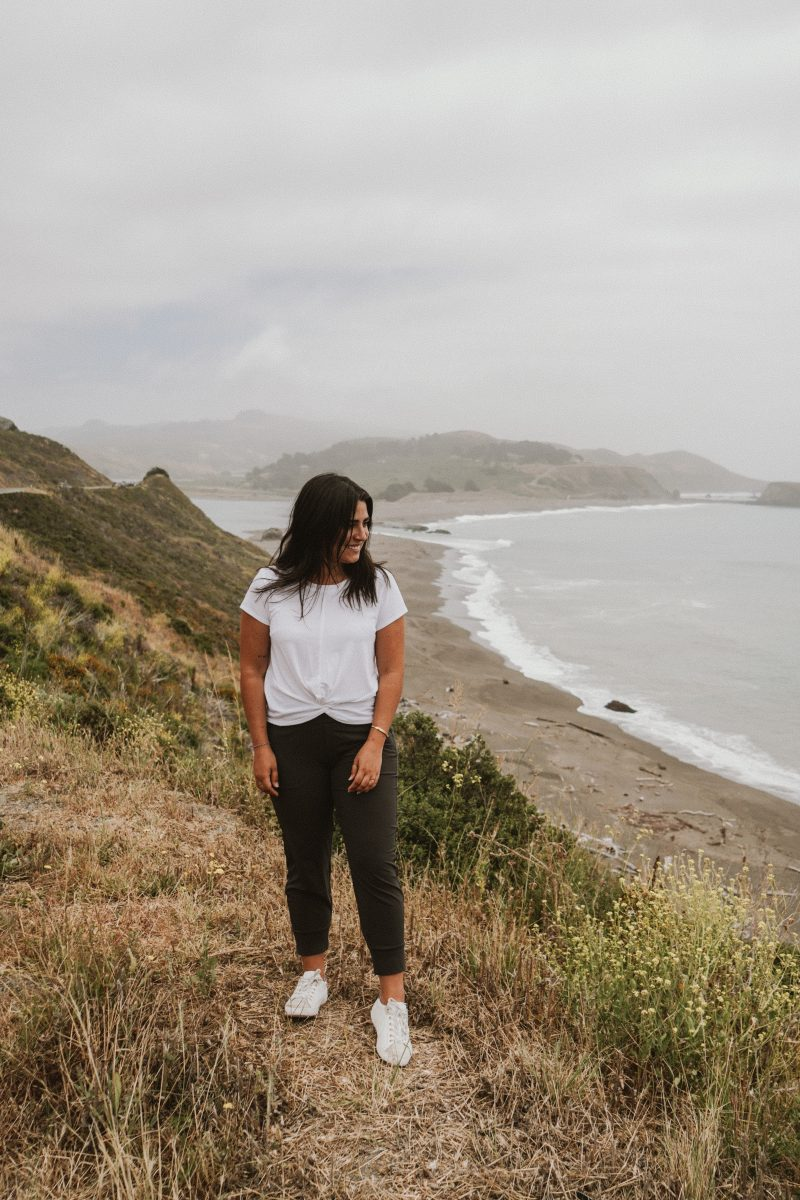Summer Adventures in Northern California With Athleta