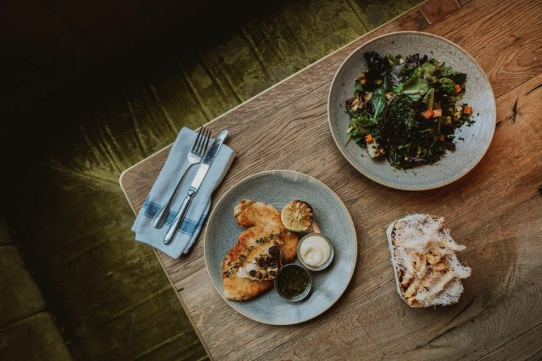 15 Restaurants Not to Miss in Manchester, England