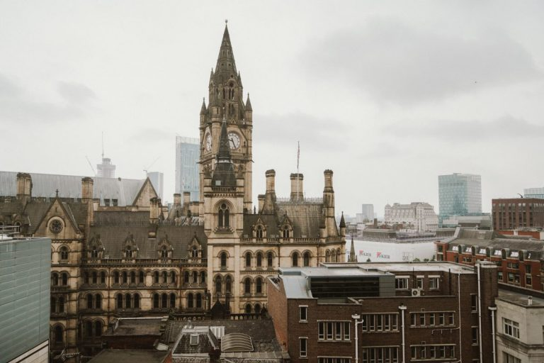 The First-Timer's Guide to Manchester, England