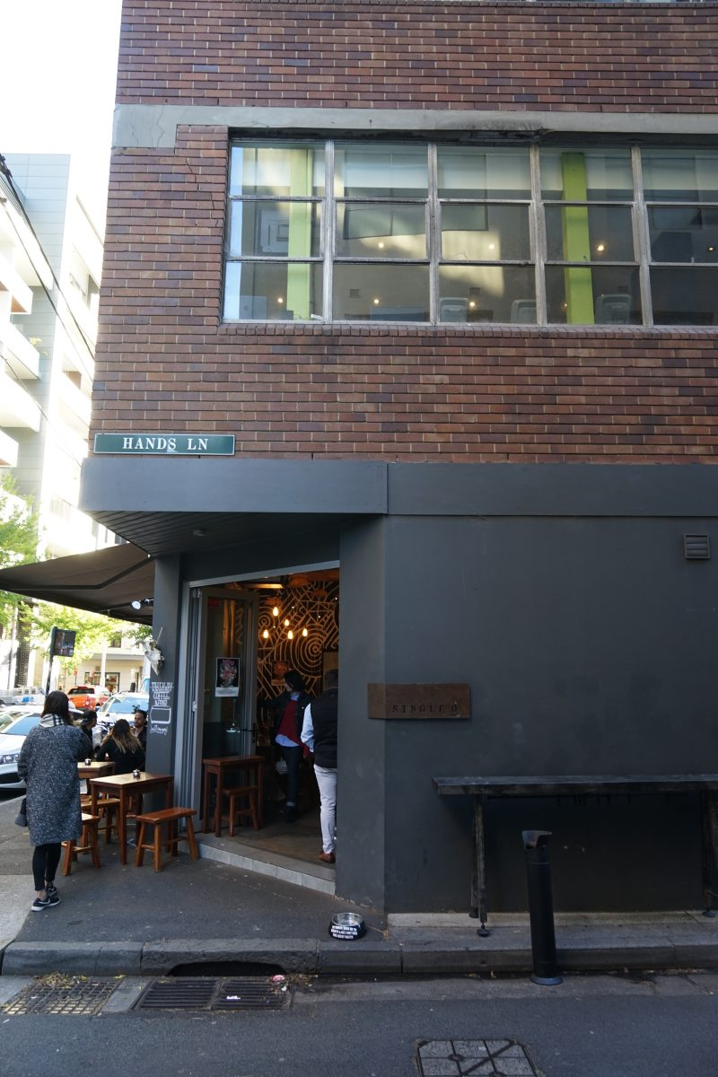 5 Coffee Shops Not to Miss in Sydney, Australia