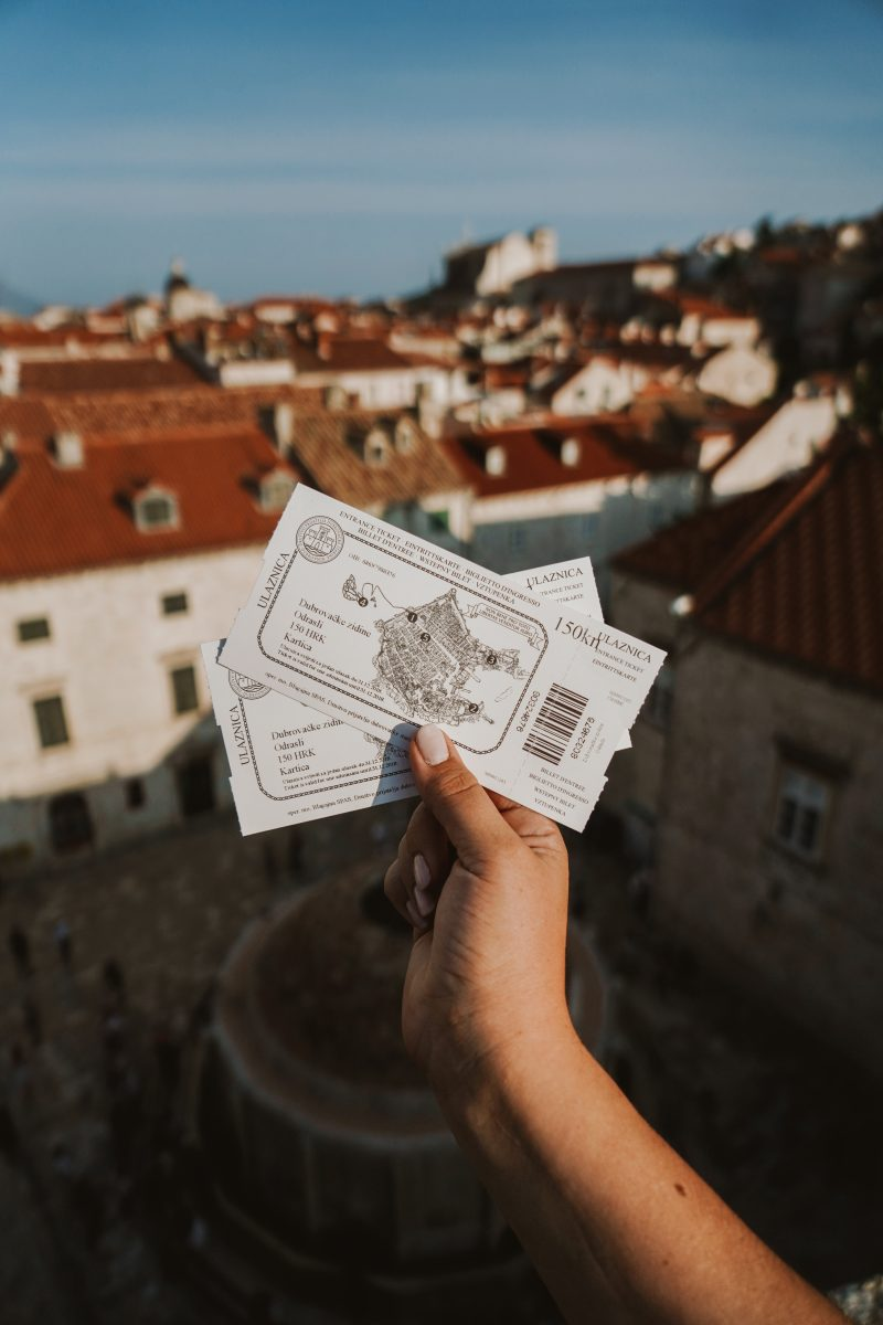 The Ultimate Dubrovnik Guide
