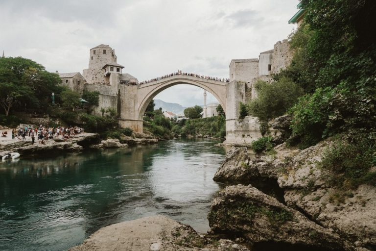 Visiting Mostar for the Day From Dubrovnik