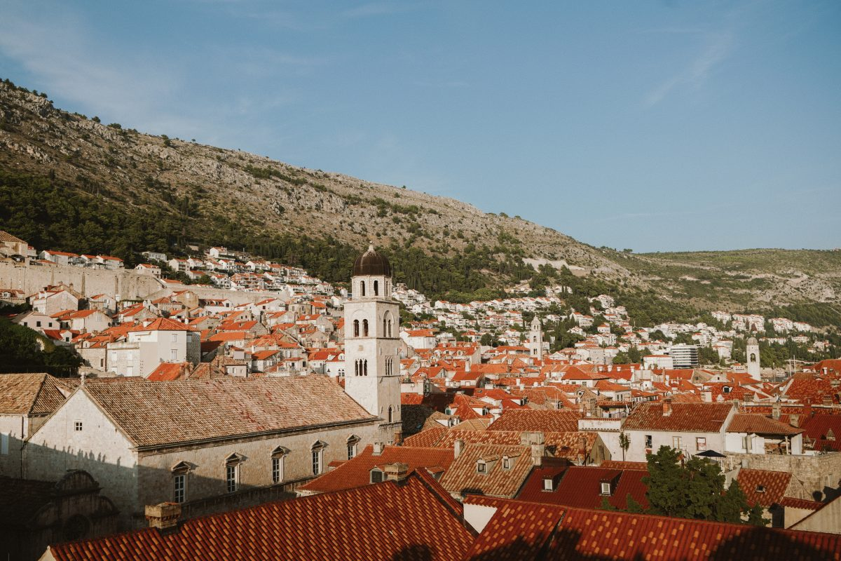 The First-Timer's 10 Day Itinerary to Croatia