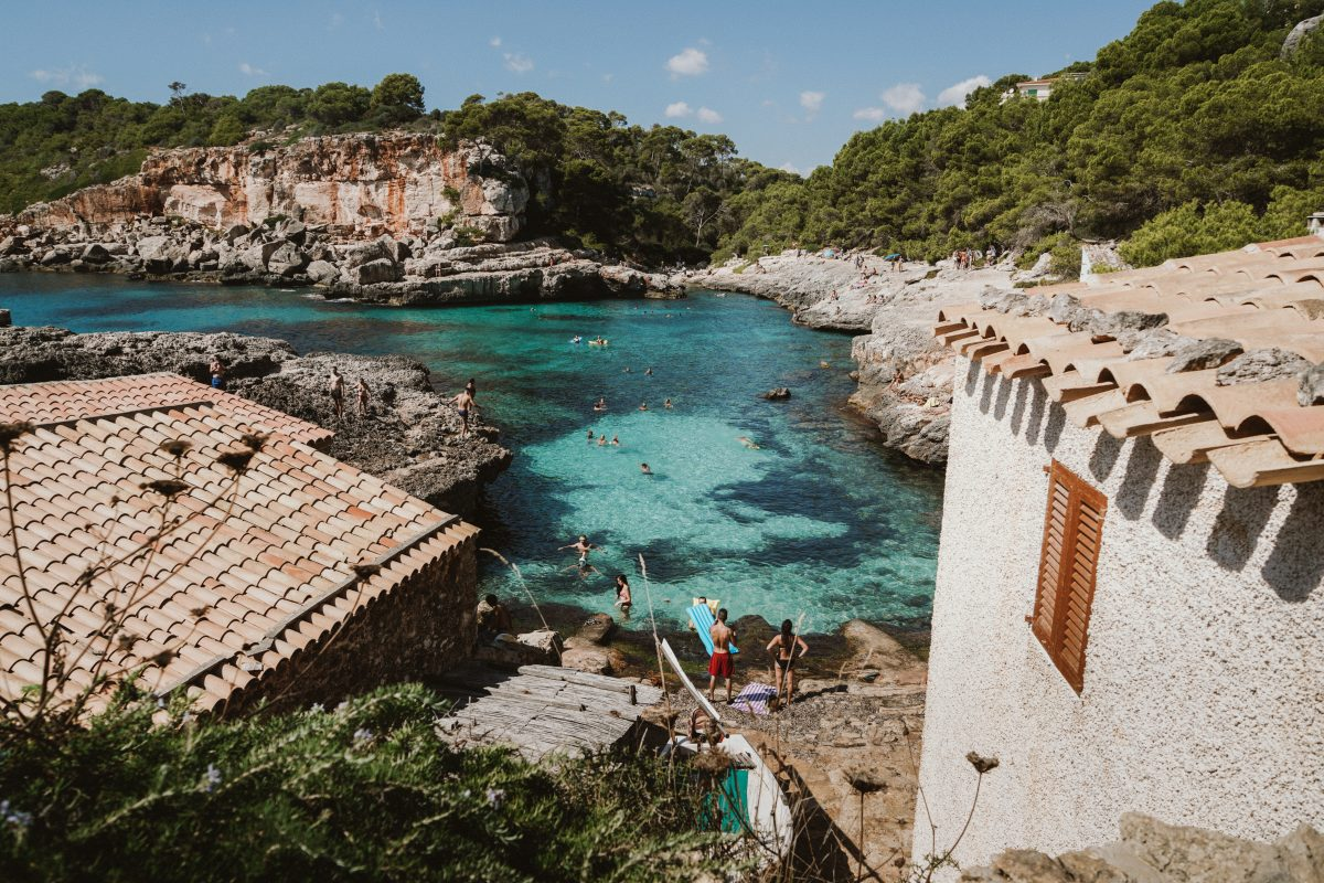 7 Places Not to Miss on Mallorca