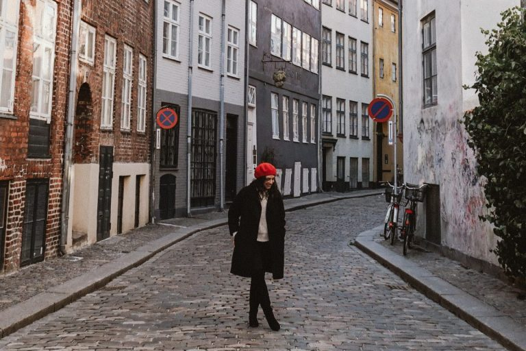 What to Pack for Cold Weather in Europe
