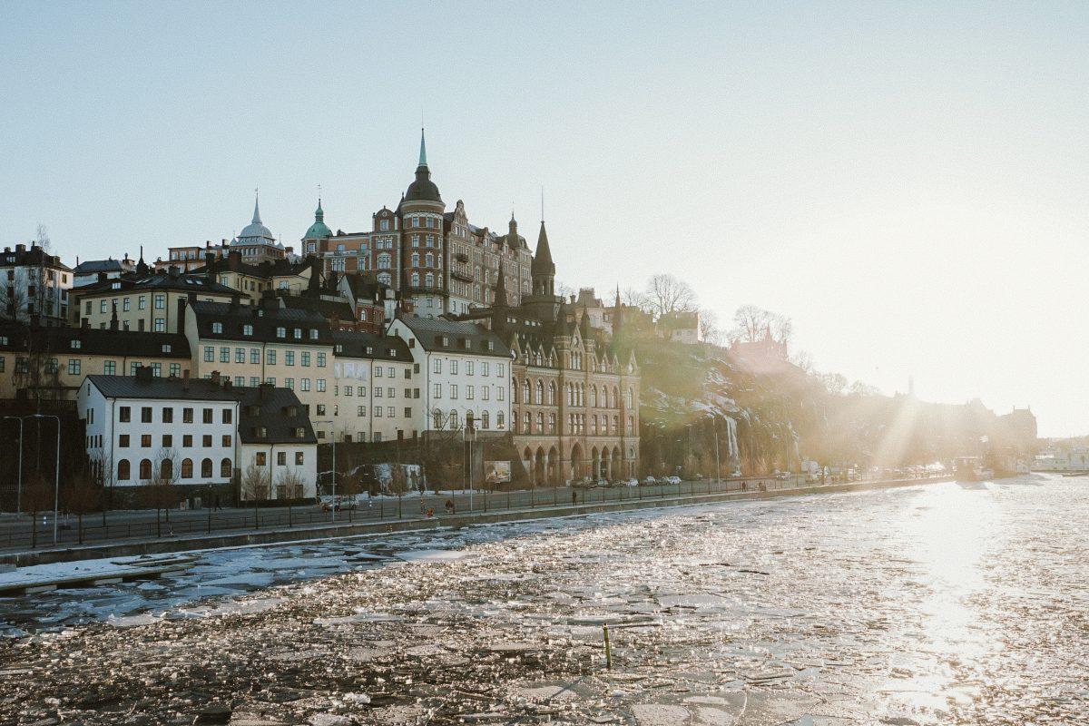 Where to Spend Winter in Europe (City + Ski)
