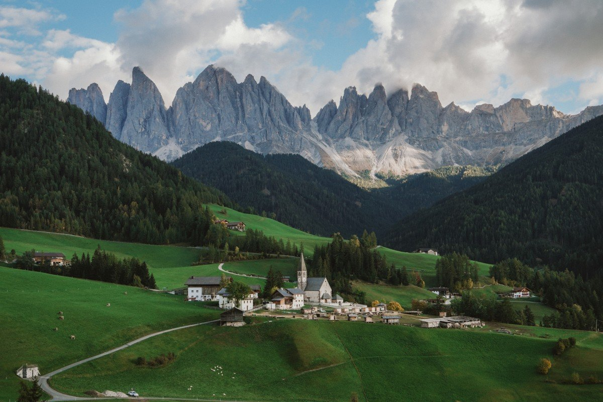 12 Summer Destinations in Europe to Book Now
