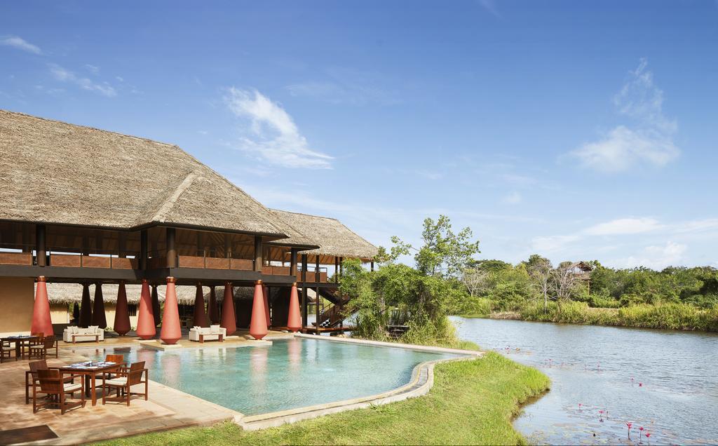 Best Hotels in Sri Lanka - jetwing