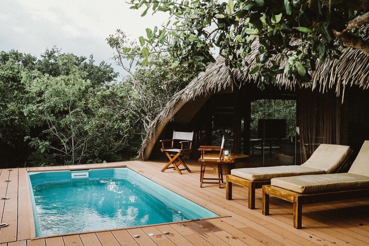 Best Hotels in Sri Lanka