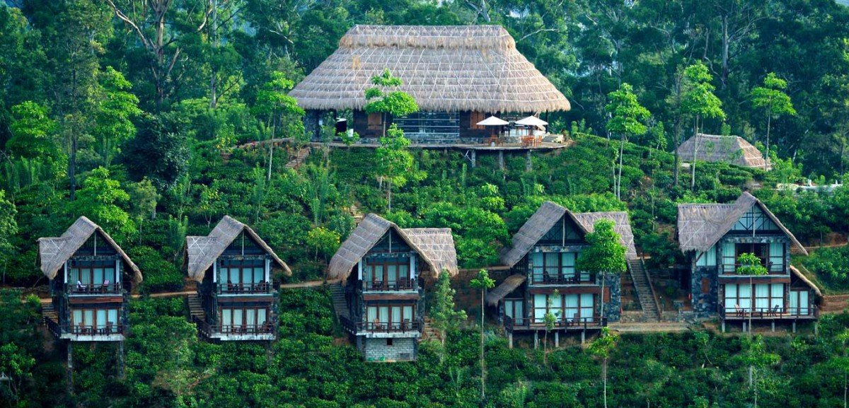 Best Hotels in Sri Lanka - 98 Acres