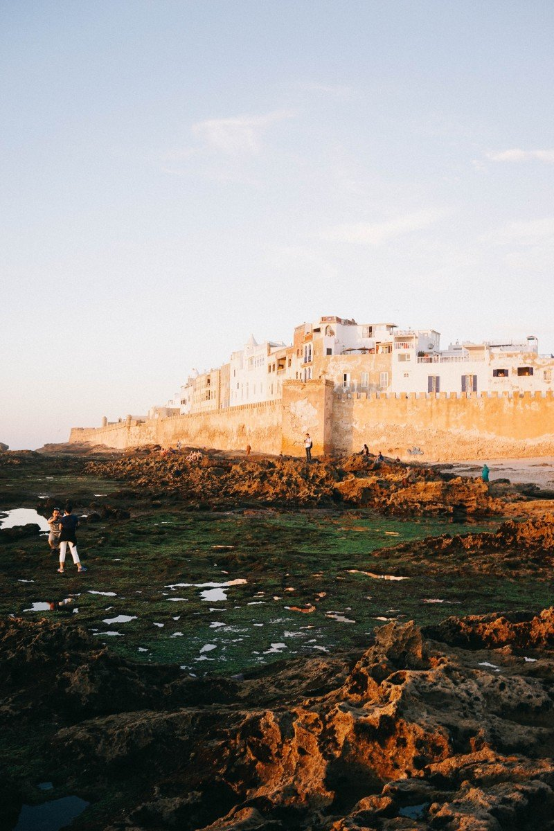 5 Stunning Destinations Not to Miss in Morocco