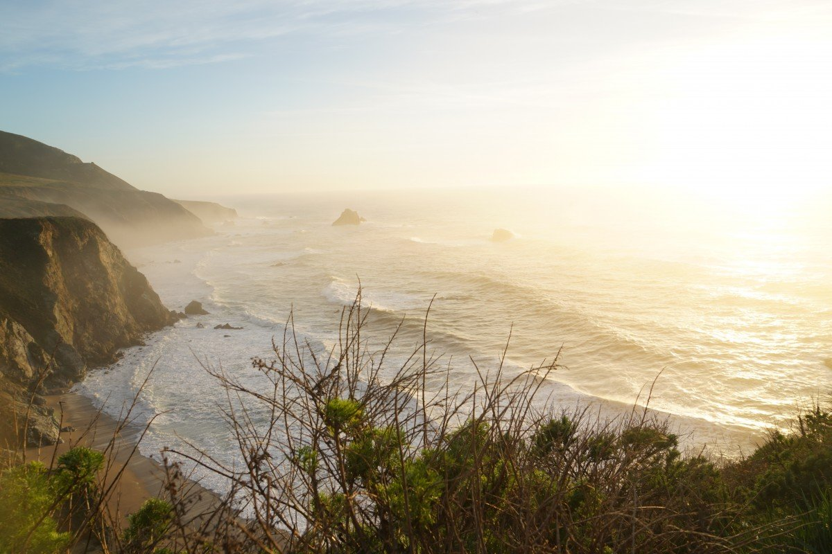 7 Travel Tips for Your First Trip to California