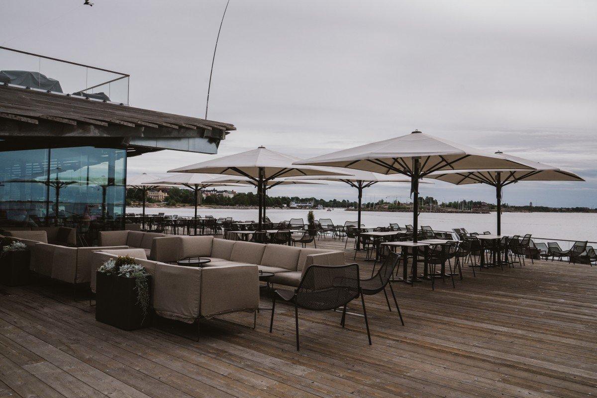 20 Best Restaurants in Helsinki, Finland