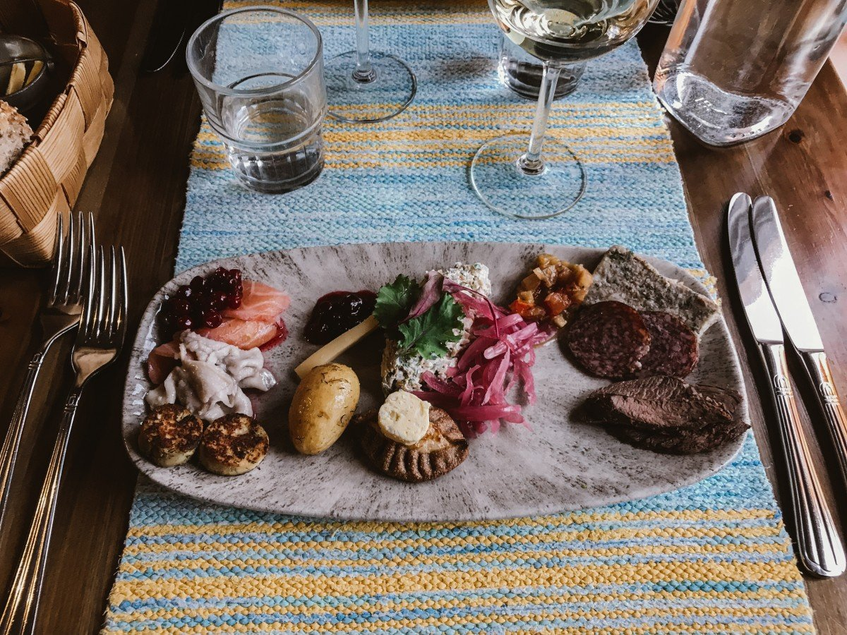 20 Best Restaurants in Helsinki, Finland