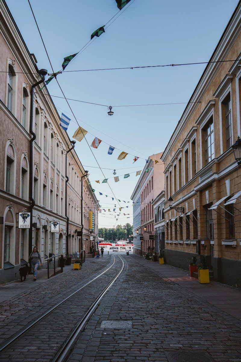 The Ultimate Helsinki Travel Guide