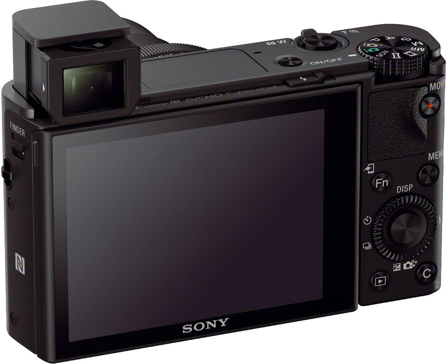 Sony's Best High-Powered Pocket Camera (Review)