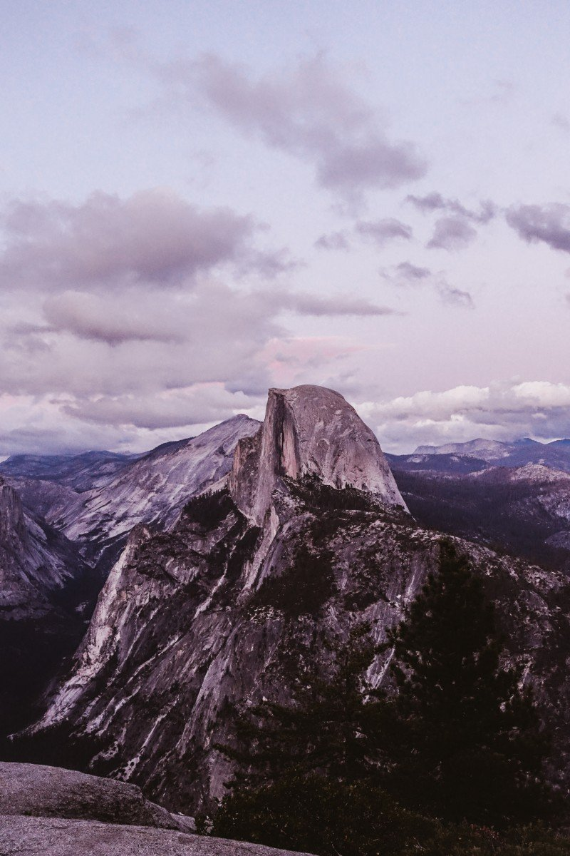 20 Photos to Inspire You to Visit Yosemite National Park