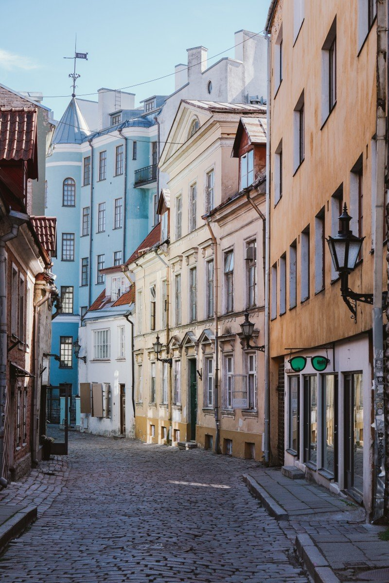 10 Incredible Things to Do in Tallinn, Estonia