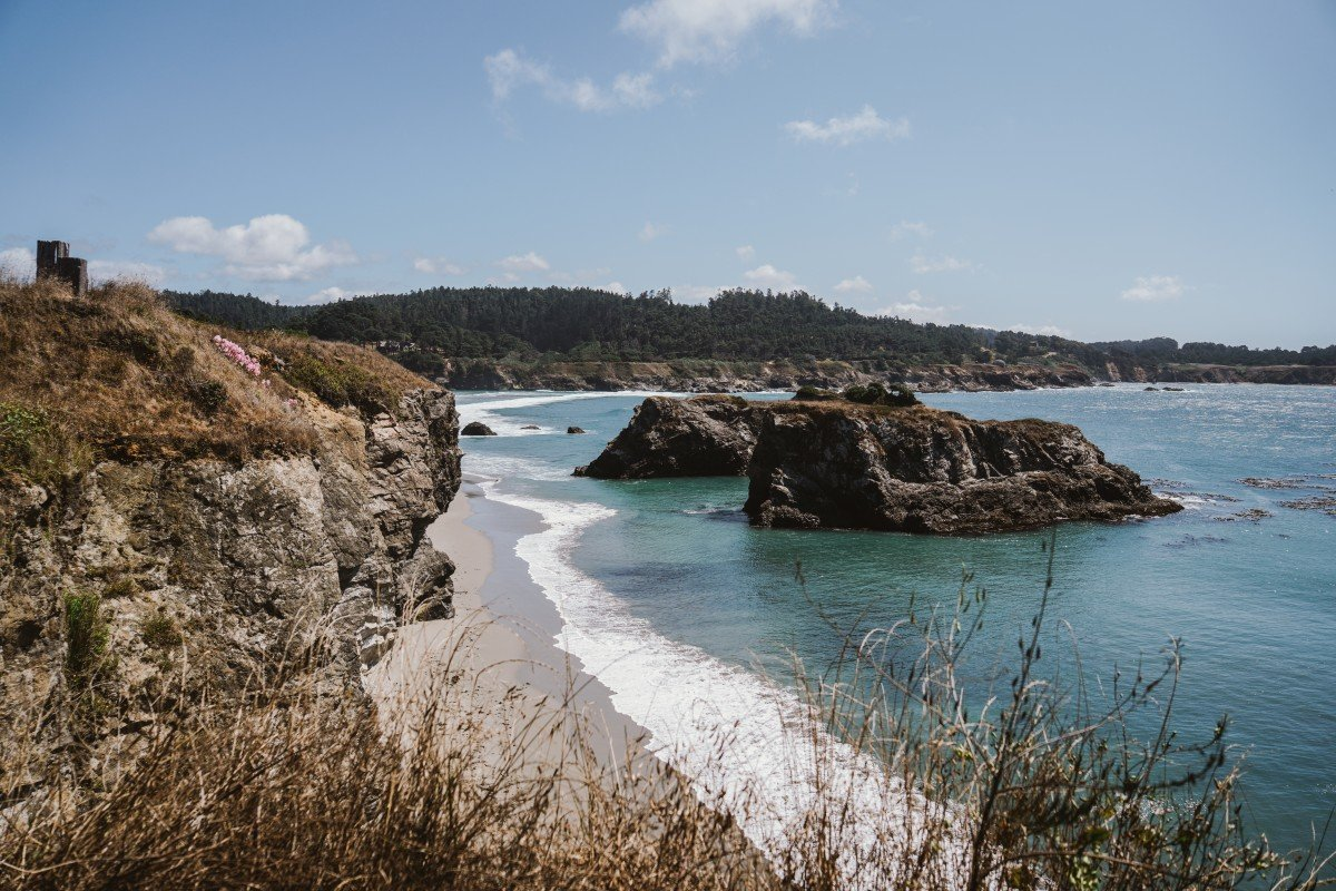 A Weekend Guide to Mendocino, California