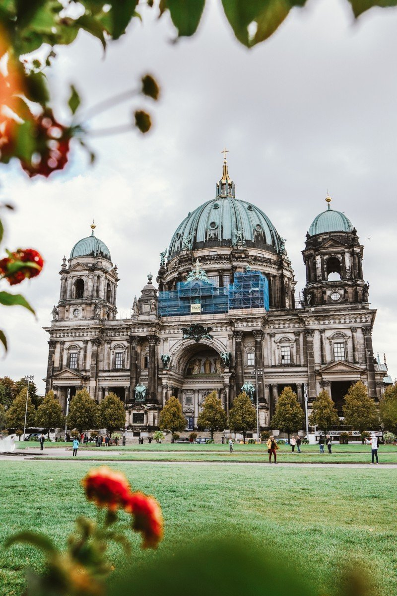 A Weekend Guide to Berlin, Germany