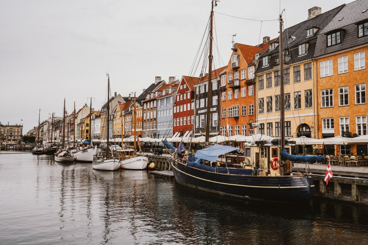 Highlights from the Viking Homelands Ocean Cruise