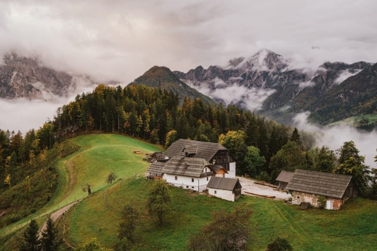 The Ultimate Slovenia Road Trip Guide