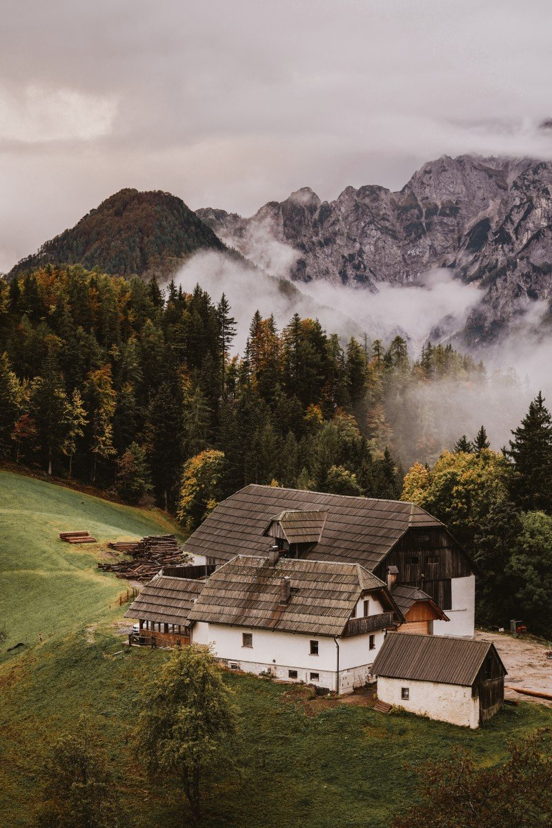 A Complete Guide to Visiting the Logar Valley in Slovenia
