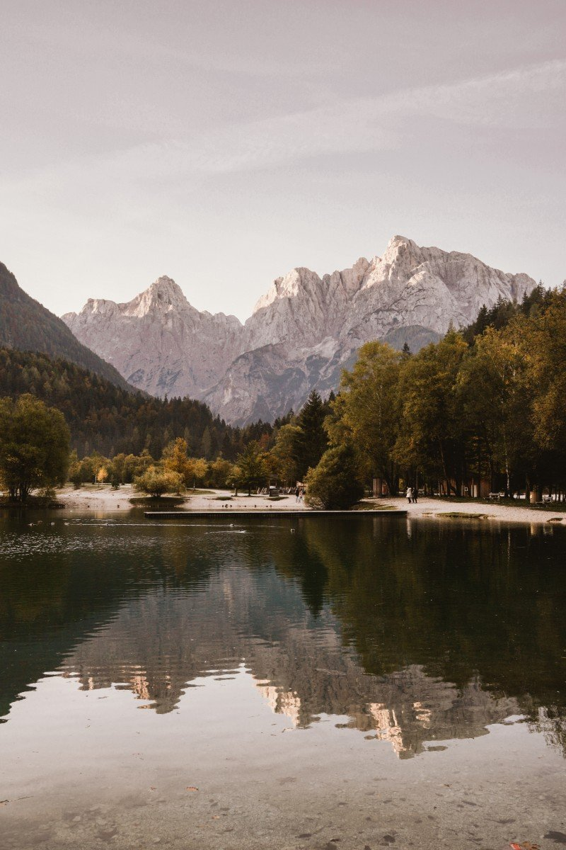 The Ultimate Slovenia Road Trip Guide