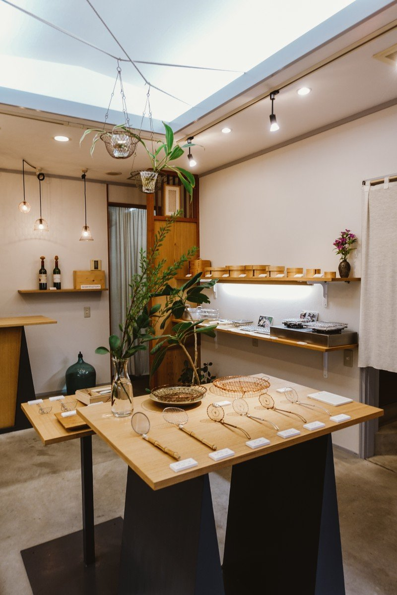 7 Local Shops in Kyoto to Not Miss