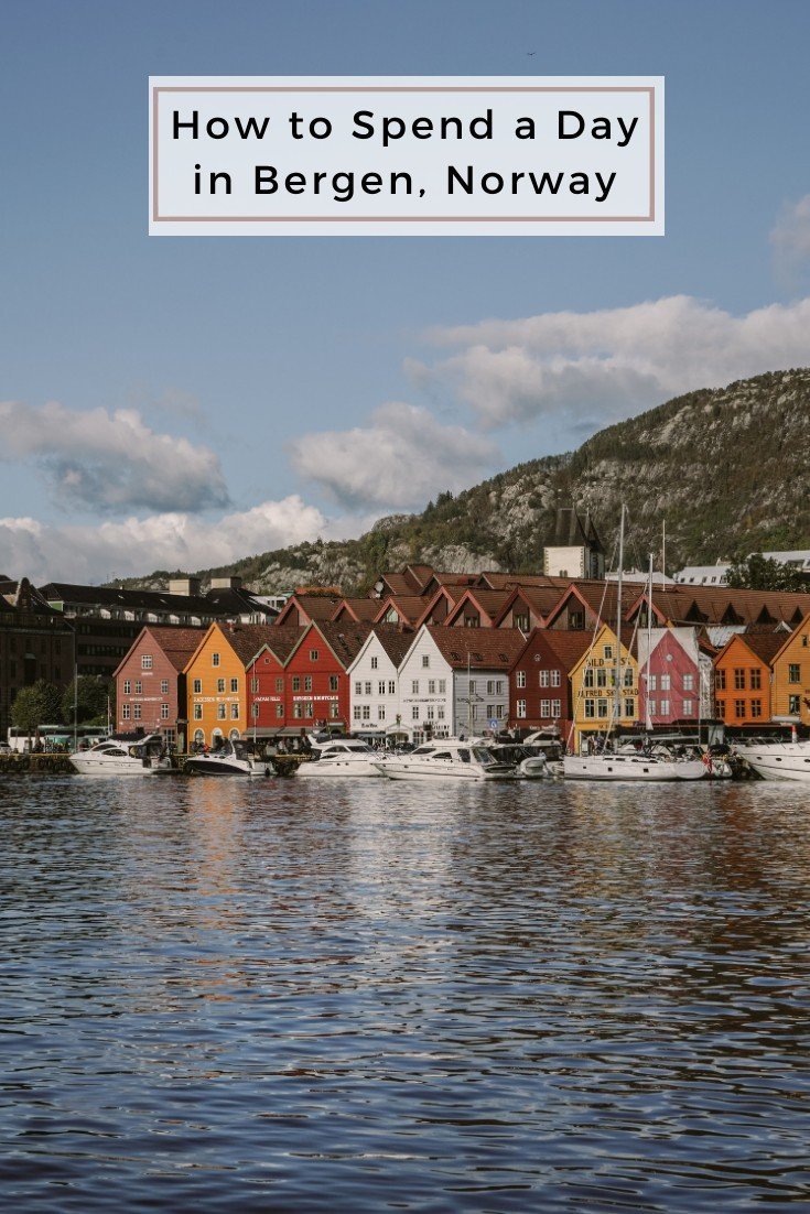 How to Spend a Day in Bergen, Norway